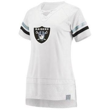 Majestic Women's Oakland Raiders Draft Me T-Shirt