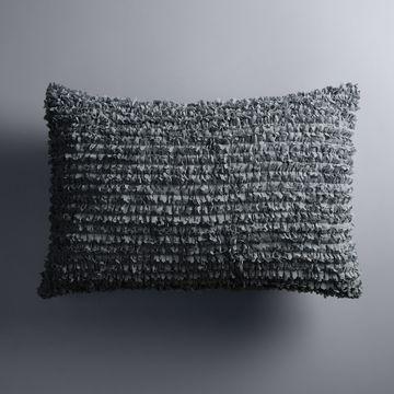 Simply Vera Vera Wang Applique Throw Pillow