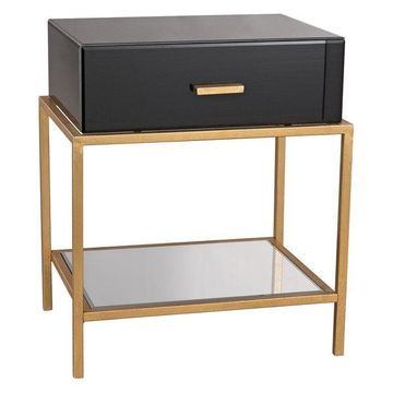 Dimond Home Evans Side Table