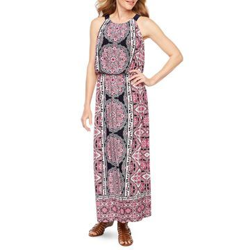 Studio 1 Sleeveless Maxi Dress