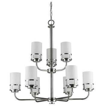 Acclaim Lighting IN11224 Alexis Chandelier