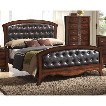Picket House Furnishings Jansen Panel Bed