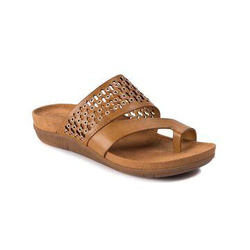 Juny Flat Sandals