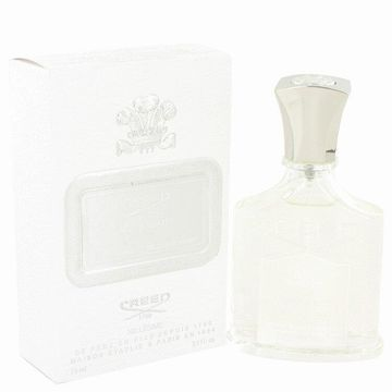 ROYAL WATER by Creed Millesime Spray 2.5 oz for Men (Package of 2)