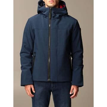 Rossignol Jacket Hyperplan Soft Shell Rossignol Jacket With Zip