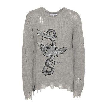 MNML COUTURE Sweater
