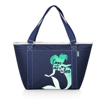 Disney's The Little Mermaid Cooler Tote by Picnic Time