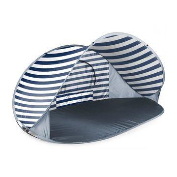 Picnic Time Manta Popup Sunu002FWind Shelter Beach Tent