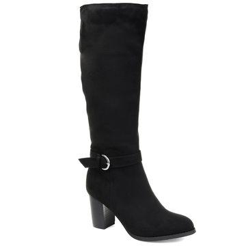 Journee Collection Joelle Women's Knee High Boots