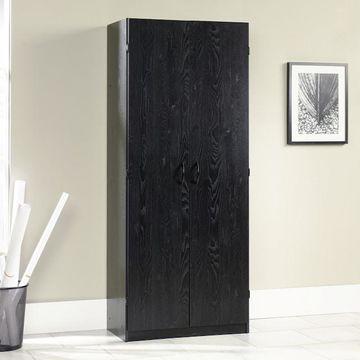 Sauder Modern Storage Cabinet