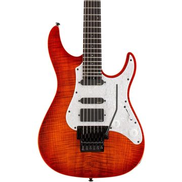 LTD SN-1000FR/FM Electric Guitar