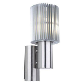 Aluminum 1-Light Wall Sconce from the Maronello Collection