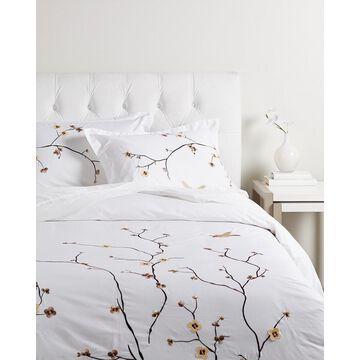 Superior Blossom Duvet Cover Set