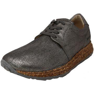 Birkenstock Wrigley Ankle-High Leather Sneaker