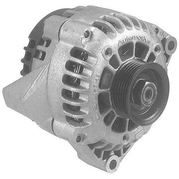 Denso Remanufactured DENSO First Time Fit Alternator 210-5120