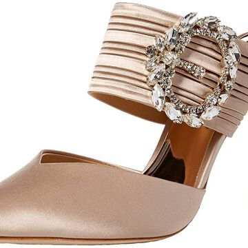 Badgley Mischka Women's Fancy Mule