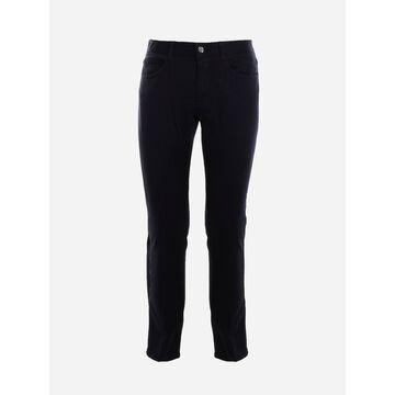 Dondup Stretch Cotton Jeans