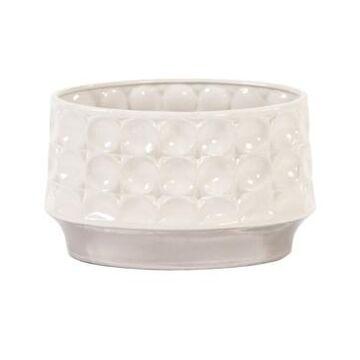 Howard Elliott Pop Art Ceramic Bowl, Large