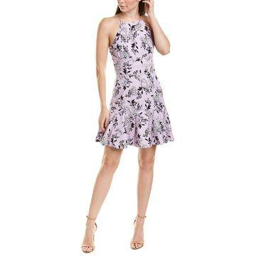 Keepsake Womens Cherished Sheath Dress