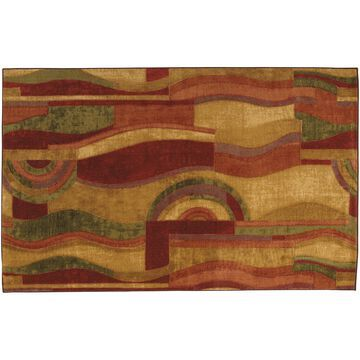 Mohawk Home Picasso Abstract Rug