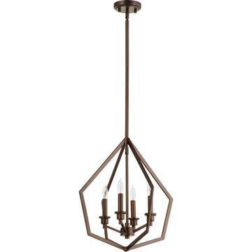 Quorum International 699-4 Knox 4 Light 18