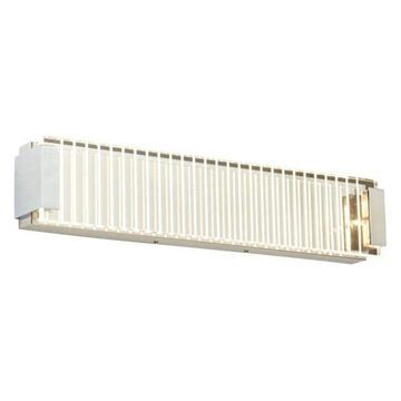 PLC Lighting 91142 River Vanity Light Bathroom Fixture
