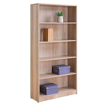 Formation Five Shelf Bookcase 69
