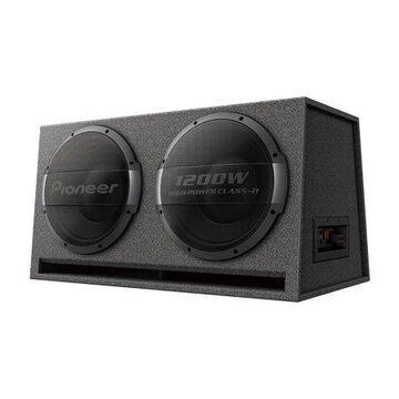 Pioneer TS-WX1220AH - Dual 12