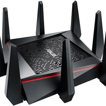 Asus Tri-Band Wireless-AC5300 Gigabit Router