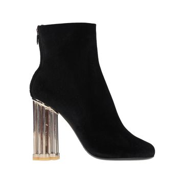 SALVATORE FERRAGAMO Ankle boots