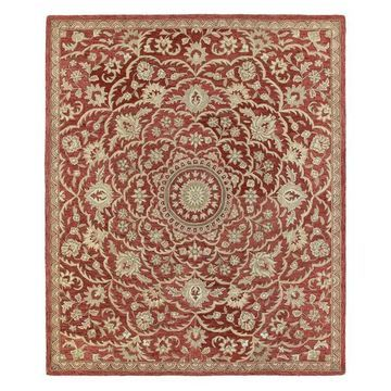 Kaleen Solomon Collection Rug, 8'x10'