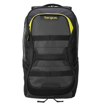 Targus Work And Play Fitness Laptop Backpack, Black