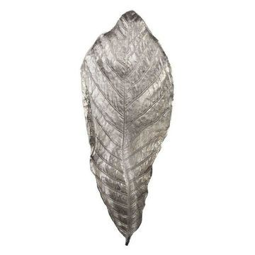 Dimond Home Colossal Silver Leaf