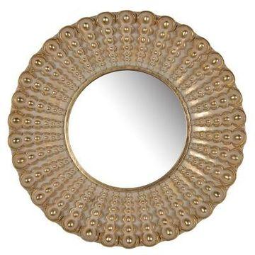 Aubrey Round Mirror (19