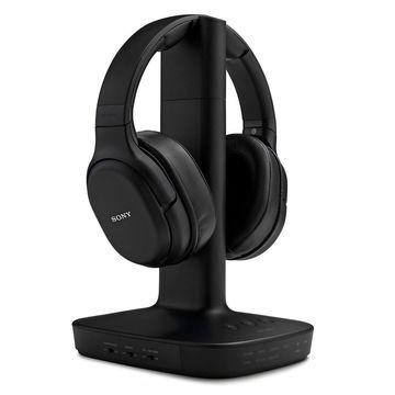 Sony L600 Wireless Digital Surround Overhead Headphones