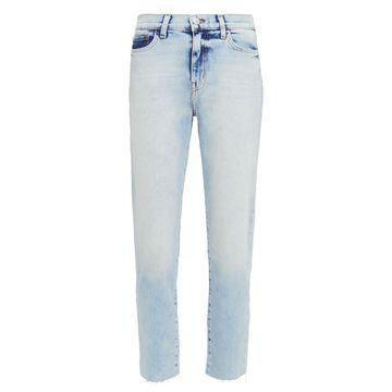 El Matador Slim Straight Jeans