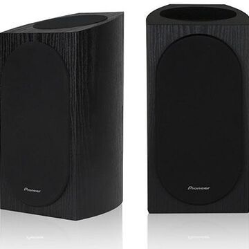 Pioneer Compact Speakers For Dolby Atmos (Pair)