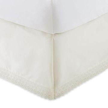 Home Expressions Eyelet Bedskirt