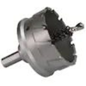 Drill America 7/8-in Carbide-Tipped Arbored Hole Saw