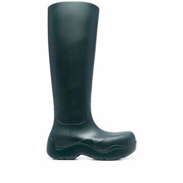 Bottega Veneta Boots Green