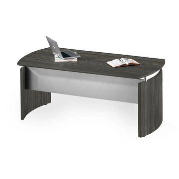 Mayline Medina 72-inch Office Desk