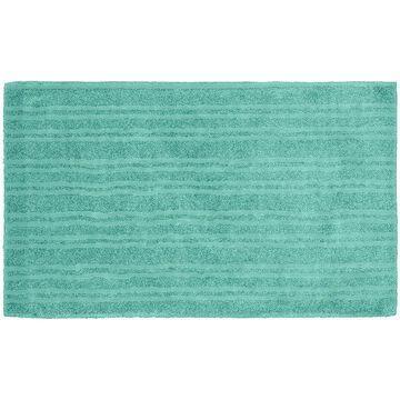 Garland Rug Grand Isle 24 in. x 40 in. Bathroom Rug, Green, 24X40