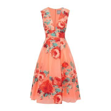 LELA ROSE 3/4 length dresses