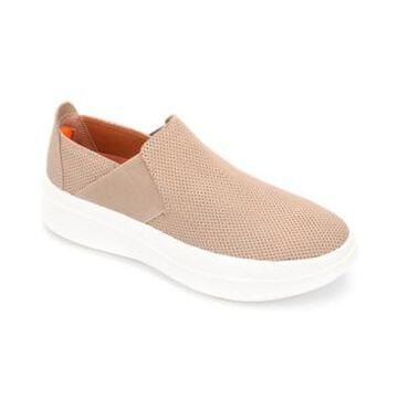 Gentle Souls by Kenneth Cole Women's Rosette Slip-On 2 Sneakers Women's Shoes