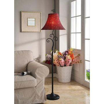 Design Craft Ramone 61-inch Floor Lamp - Bronze (Bronze)