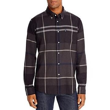 Barbour Dunoon Tartan Check Print Slim Fit Shirt