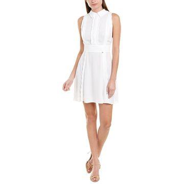 Elisabetta Franchi Womens A-Line Dress