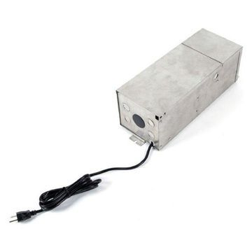 WAC Lighting 9150-TRN Nightscaping 150 Watt Landscape Magnetic Transfo