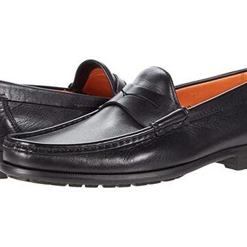Santoni Ascott Men's Shoes