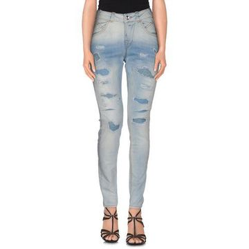 FORNARINA Denim pants